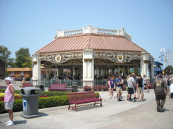 Midway Carousel