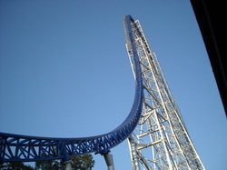 Millenium Force